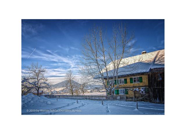 At Wintertime