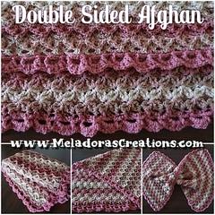 Double Sided Crochet Afghan 4 2 (700