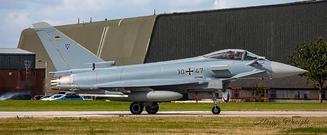 GAF EF2000 Eurofighter