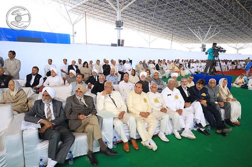 Members of General Body