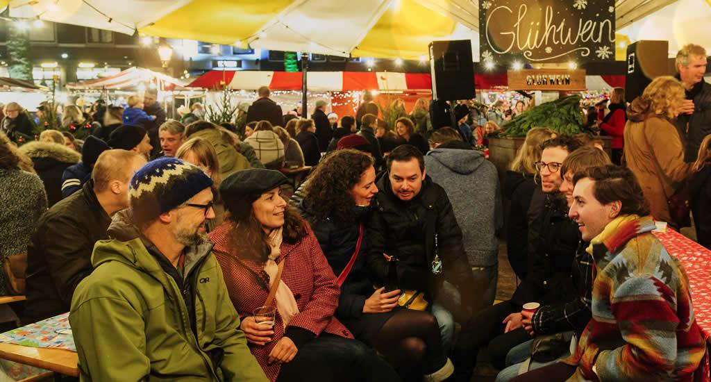 Kerstmarkt in Utrecht | De leukste tips voor de winter in Utrecht (foto met dank aan Jurjen Drenth)