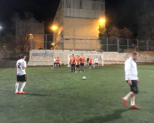 Game vs Nateevo
