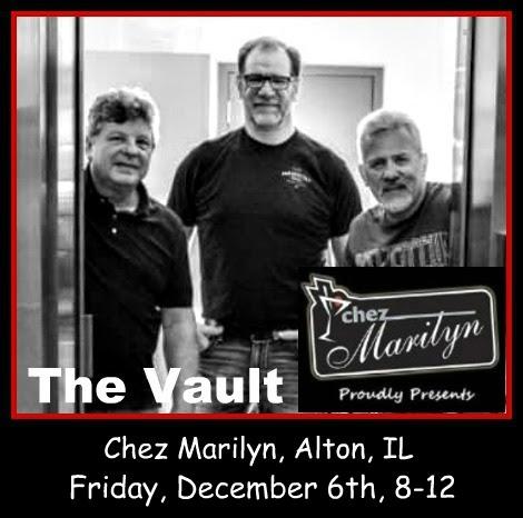 The Vault 12-6-19