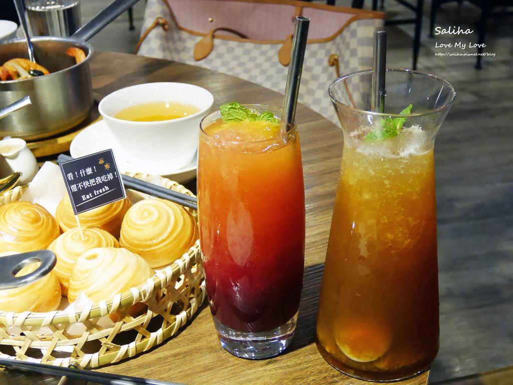 台北東區sogo附近美食餐廳推薦飯BAR MINI忠孝店中式料理 (1)