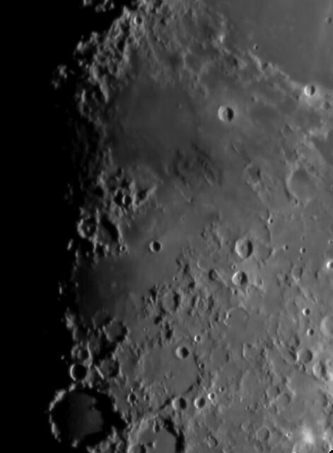 """Area Around the """"Lunar V"""" 04/12/19"""
