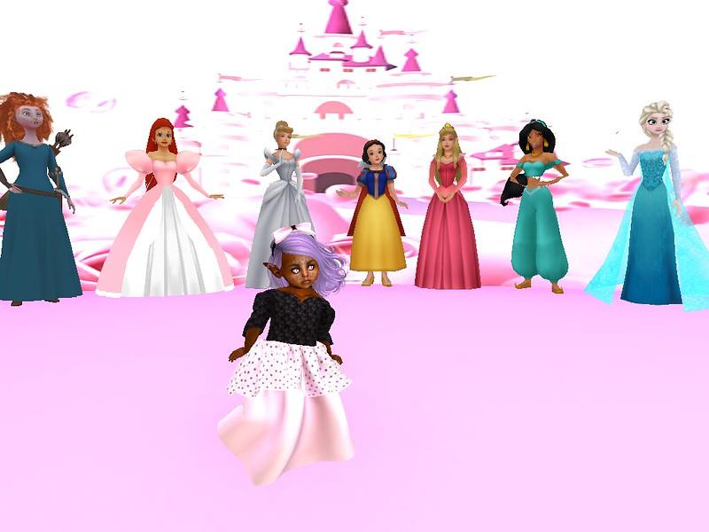 Princess Picture!