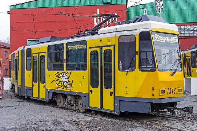 KT4DtM tram