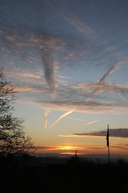 Seckington Dawn.