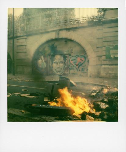 Streetart ? (Paris 13)