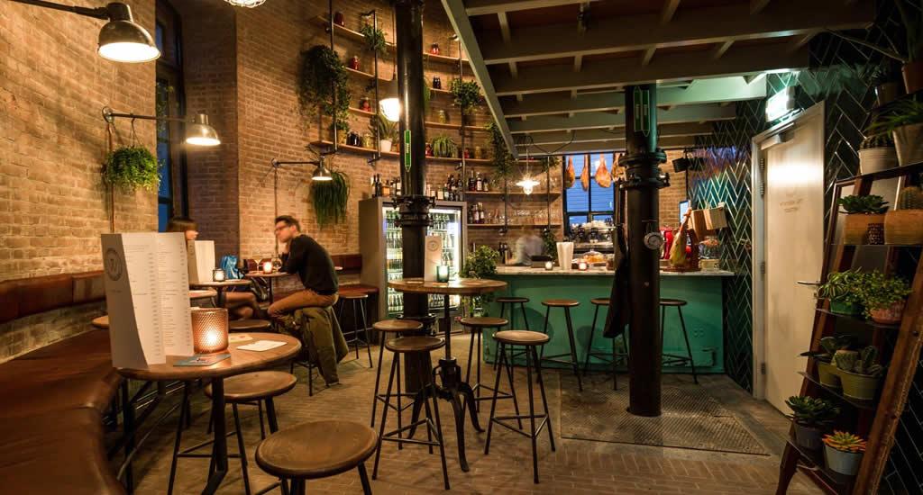 Foto met dank aan WT Urban Kitchen | Mooistestedentrips.nl