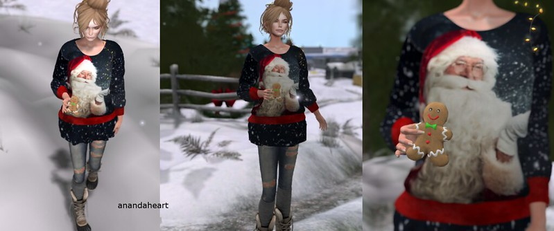 A first look at SL Christmas Expo