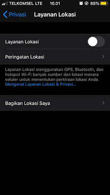 Sc.On Iphone Se