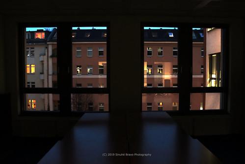 324/365 - Empty