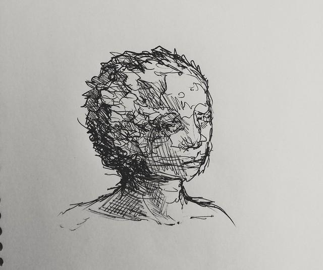 Ceraface (Waxface)