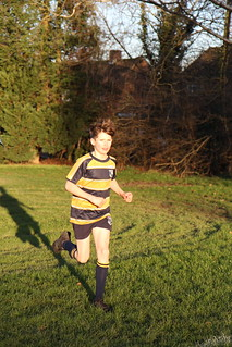 Years 6-8 Inter-House Cross-Country