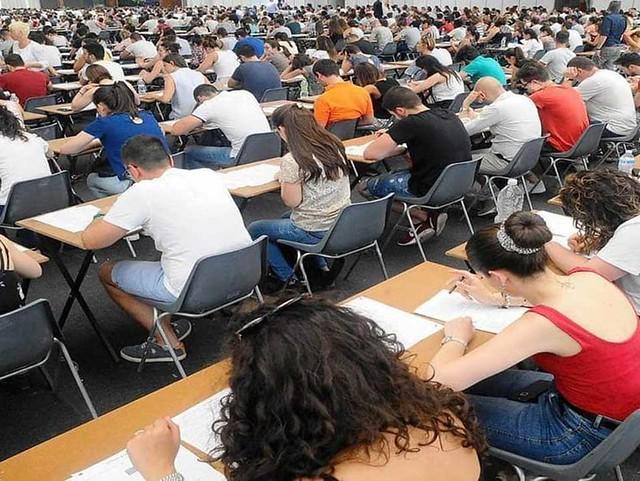 concorso asl puglia 162 amministrativi