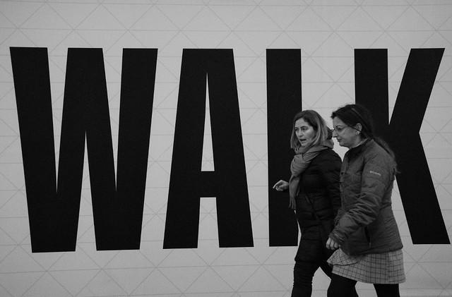 Walk It Talk It