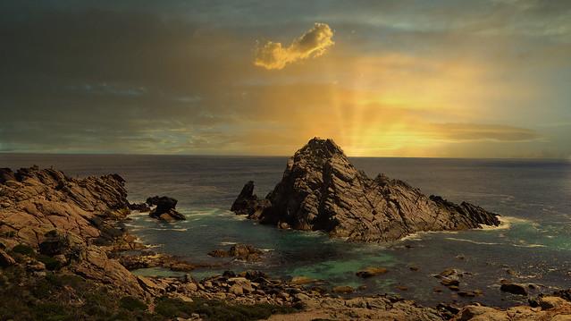 Sugerloaf Rock