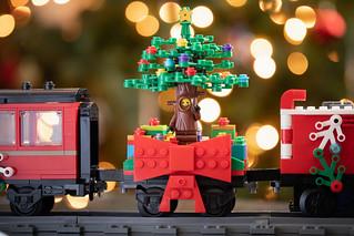 Christmas Tree Guy