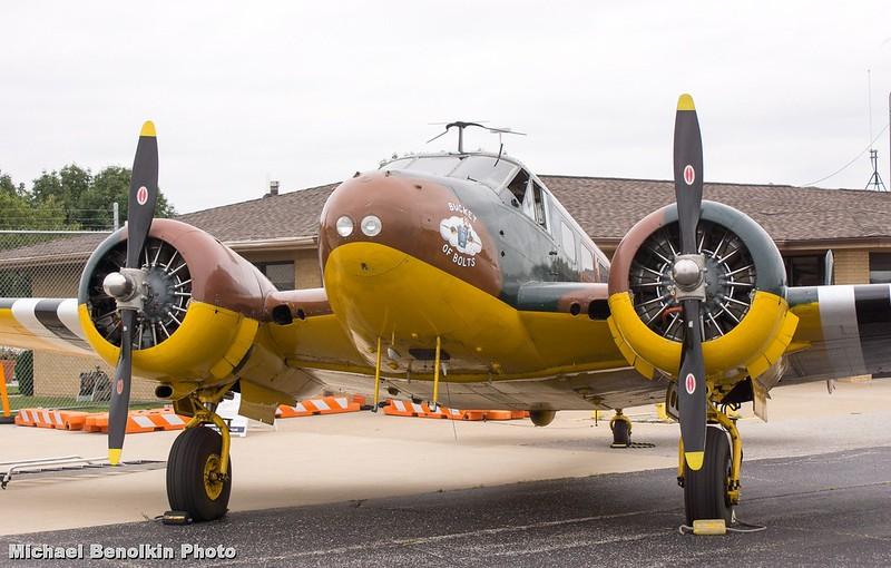 C-45F Expeditor 2