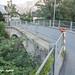 PLE430 Schelmen Bridge over the Plessur River, Chur, Canton of Grisons, Switzerland