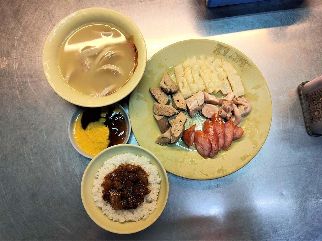 阿龍香腸熟肉 (1)