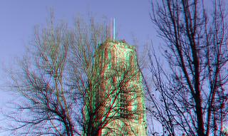 Laurenstoren Rotterdam 3D