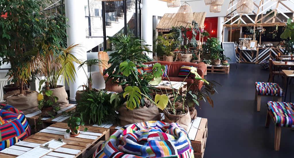 Karibu Café Utrecht | Mooistestedentrips.nl