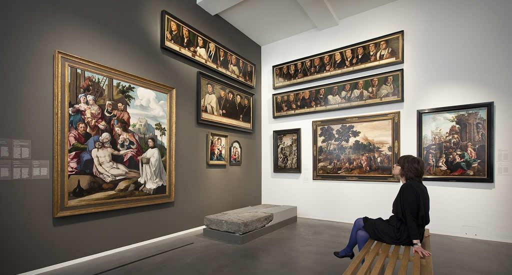 Centraal Museum | Mooistestedentrips.nl