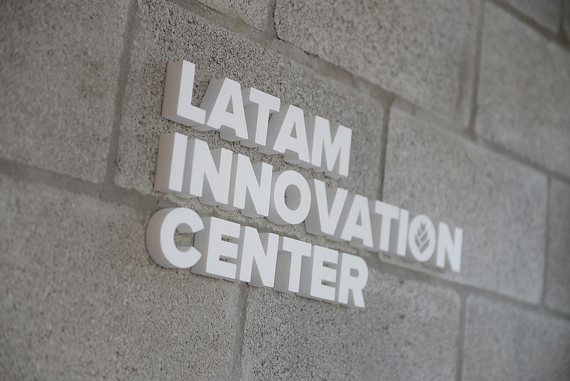 Opening Latam Innovation Center