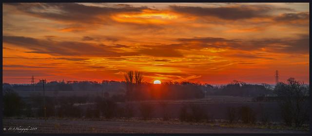 Sunrise DSC_4266