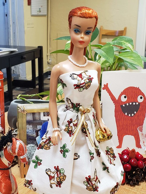 Color Magic Barbie.