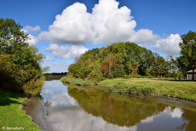 Eckwardersieltief (2) - Landkreis Wesermarsch