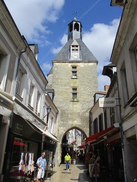 Tour de l'Horloge – Amboise (37)