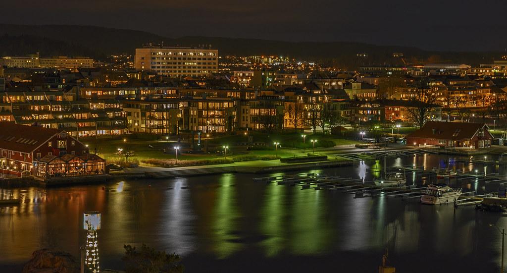 Otterdalparken, Kristiansand