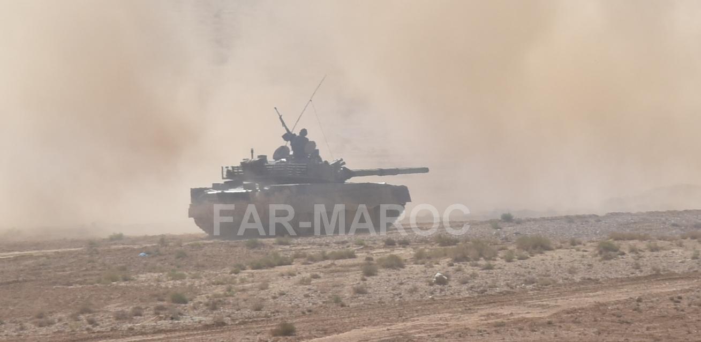 Chars VT-1A Marocains / Moroccan VT-1A MBT - Page 31 49173408923_44c60ee823_o