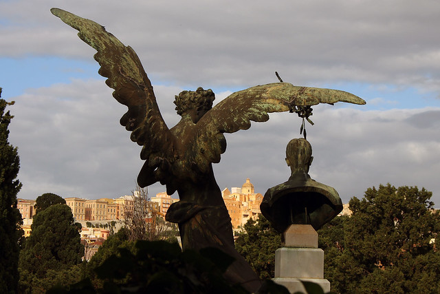 cagliari e angelo