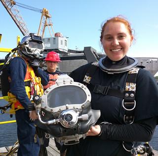 dcbc diving augusta