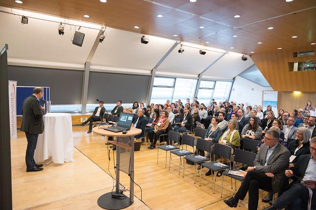 FVA-Freiwilligenkonferenz 2019