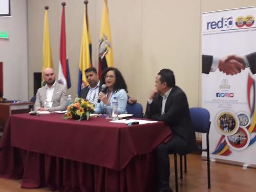 Ecuador y Colombia, una Apuesta a la Cooperación