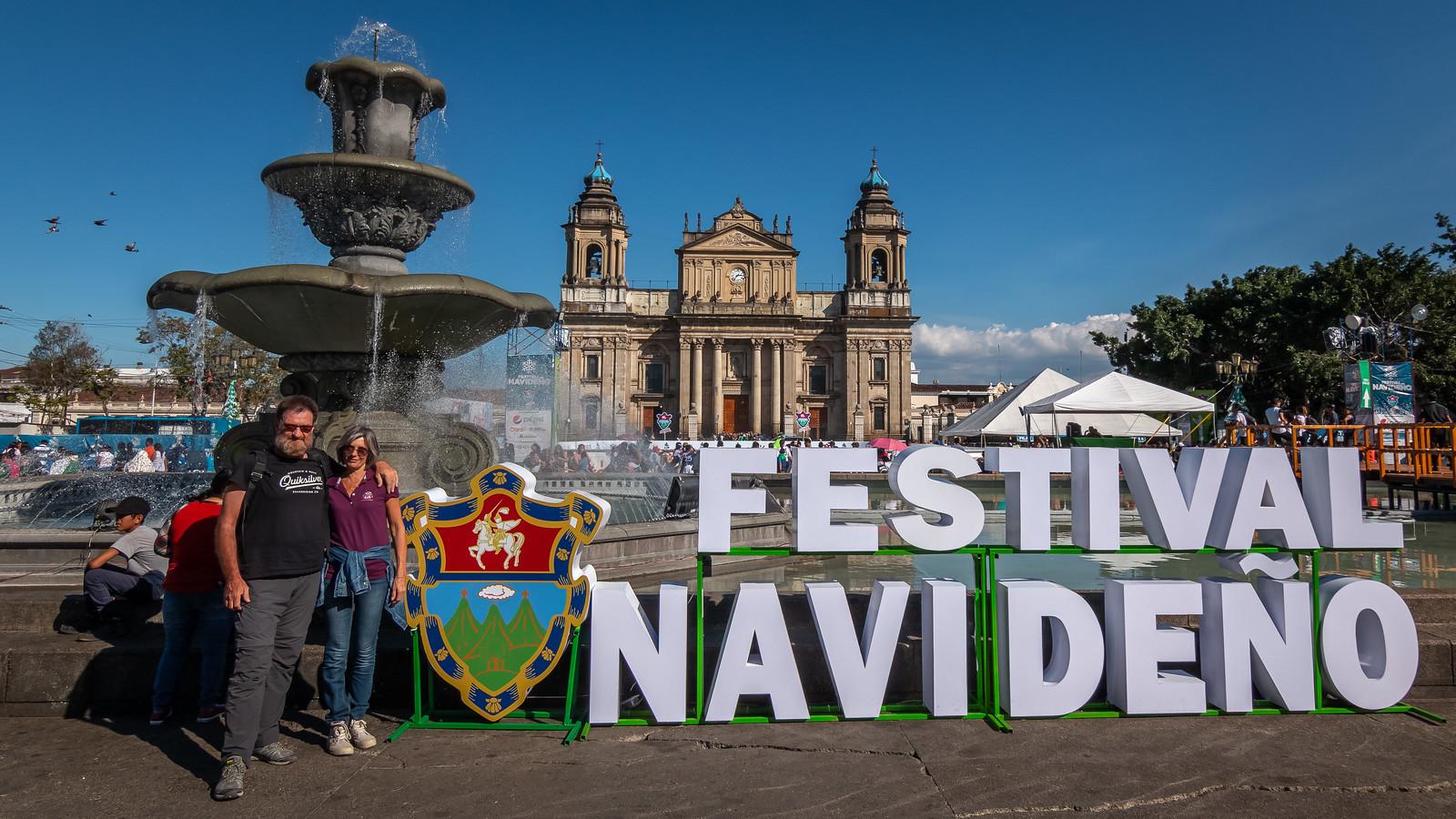 Guatemala City - [Guatemala]