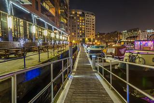 Clarence Dock Leeds-6