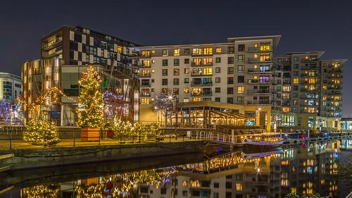 Clarence Dock Leeds-4
