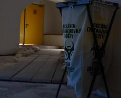 SeatoxDetox - Exhibition - Pardubice
