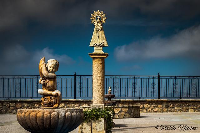 Santuario de Nuestra Señora del Rosario (Hellín)