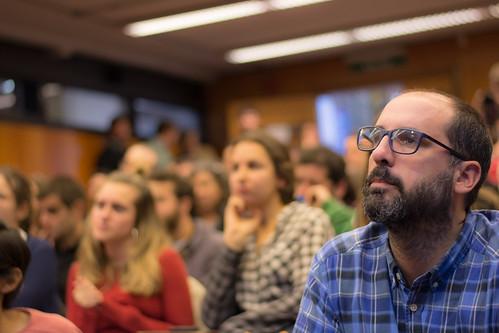 """Conferencia inaugural: """"Evidencia y debates recientes sobre la distribución del ingreso y la riqueza en base a Wide.World""""."""