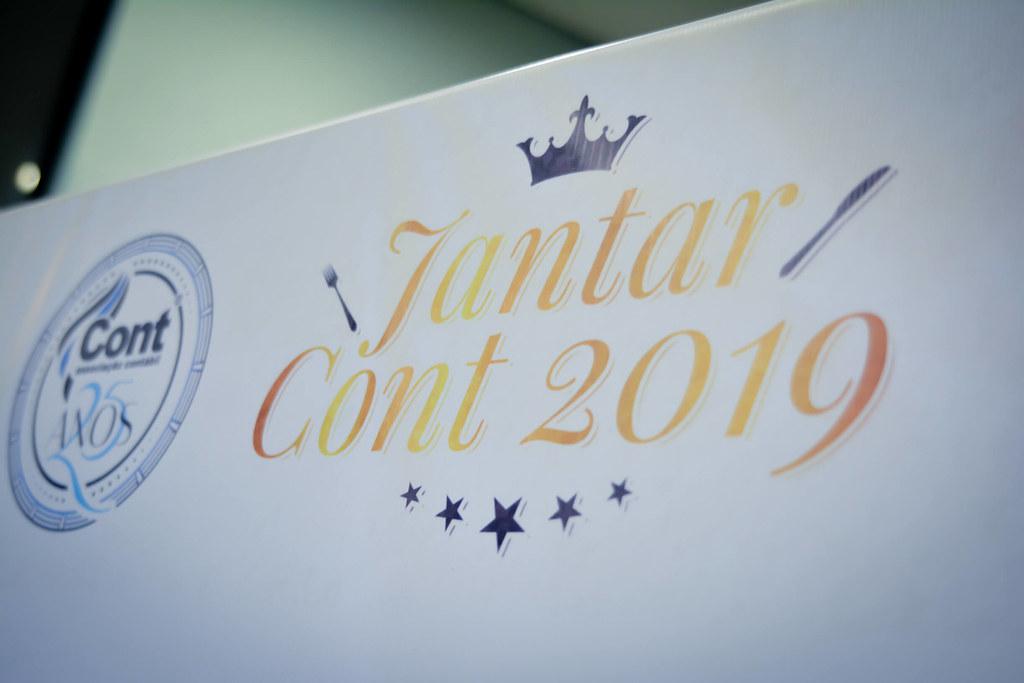 Jantar Cont 2019