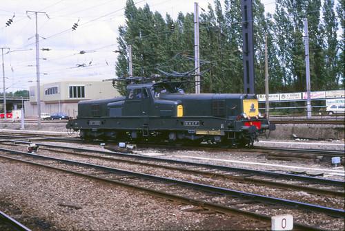 3783 Thionville 13 juni 1987