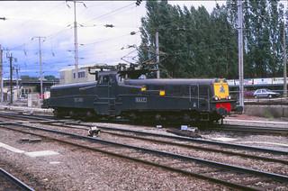 3780 Thionville 13 juni 1987