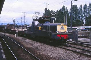 3781 Thionville 13 juni 1987